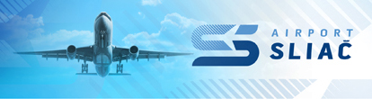web airportsliac.sk - oficiálna stránka medzinárodného letiska Sliač